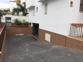 Garaje en Avenida de La Palmeras, nº 15
