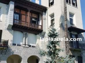 Apartamento en Paseo Ocharan Mazas