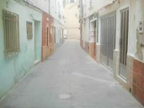 Casa rústica en calle Santisima Trinidad