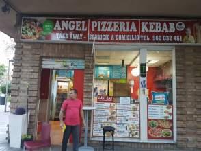 Local comercial en Avenida Istituto Obrero de Valencia