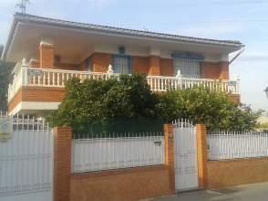 Casa unifamiliar en calle Real Alta