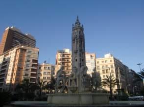 Local comercial en Avenida Alfonso X El Sabio