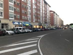 Piso en Avenida de La Libertad