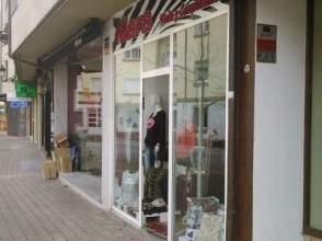 Local comercial en Paseo Ambrosio Calzada, nº 1