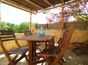 Apartamento en calle Carrer de Gandia, 07871 Sant Ferran de Ses Roques,, nº 6411