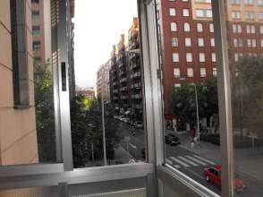 Piso en calle Fray Luis de Leon, nº 19