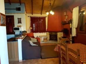 Casa unifamiliar en calle Pi Negral, nº 1