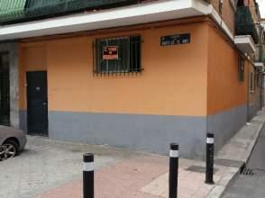 Nave industrial en calle Bustillo del Oro, nº 14