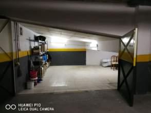 Garaje en Avenida Africa, nº 18