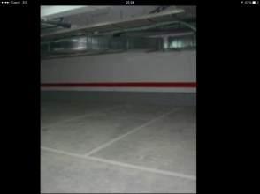 Garaje en Cuesta Molinillo, nº 4