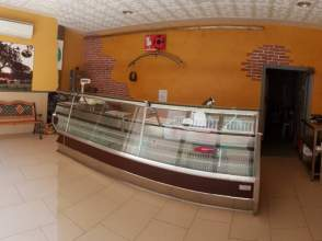 Local comercial en Odon Fenoll