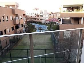 Piso en calle Juan de Herrera, nº 17
