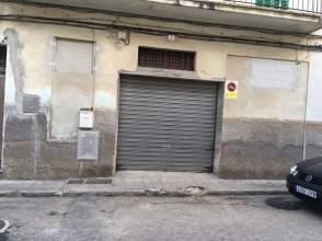 Garaje en calle Pilar