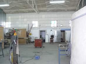 Nave industrial en Poble de Benicarló
