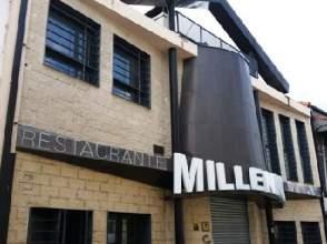 Local comercial en calle C/ Capitan Cortes, 3 Bajo