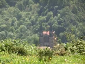Casa en Covadonga (Cangas de Onís)