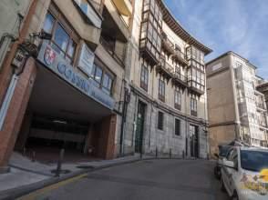 Piso en calle Gomez Oreña, nº 9