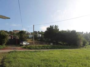 Terreno en calle Queserías