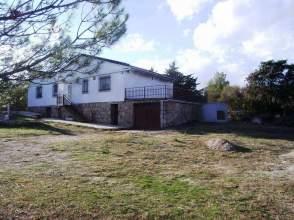Casa unifamiliar en La Cabrera