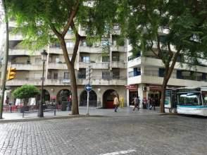 Garaje en Plaza Quintero Báez