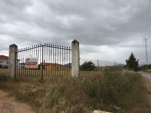 Finca rústica en Camino Molino