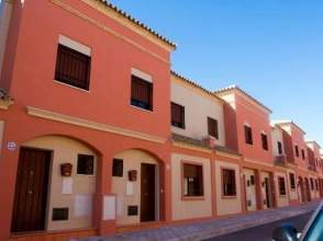 Casa adosada en calle Maestro Jose Perez Hidalgo,  1