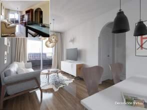 Apartamento en  Santa Trinidad,  4