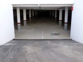Garaje en calle calle Albardin