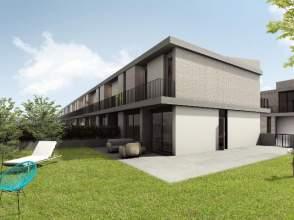 Casas y pisos de obra nueva en zaragoza capital for Piso obra nueva zaragoza
