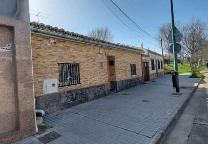 Casa en calle de las Fuentes