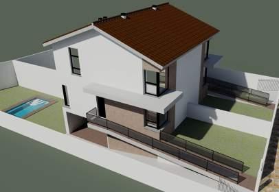 Casa adosada en calle Rey Sancho, 36
