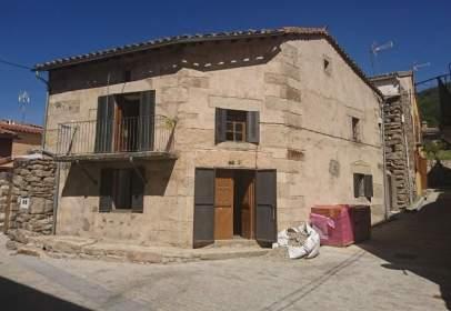 Casa en calle Galayos, 1