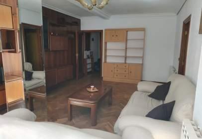 Apartament a calle de Vizcaya