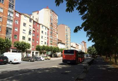 Apartment in Paseo de las Fuentecillas