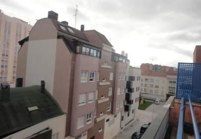 Duplex in calle de las Escuelas