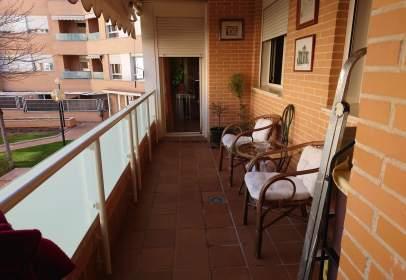 Apartament a Avenida de la Ermita