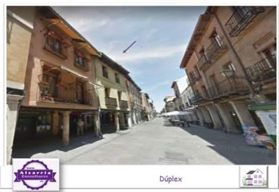 Dúplex en calle Mayor, cerca de Calle Nueva