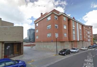 Garage in Travesía de Pío Baroja