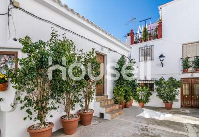 Casa en Casarabonela