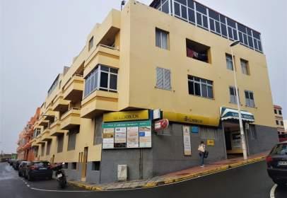 Garaje en La Garita-Marpequeña