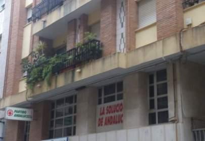 Local comercial en calle Rábida
