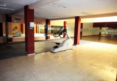 Commercial space in Alcalde Felipe Mallol