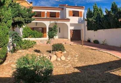 Casa adosada en Nueva Torrevieja
