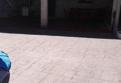 Chalet en calle Carra Ballesteros