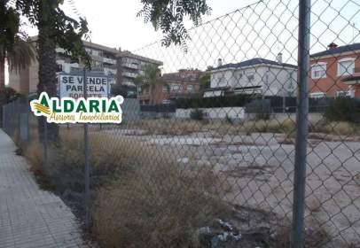 Terreno en Altabix