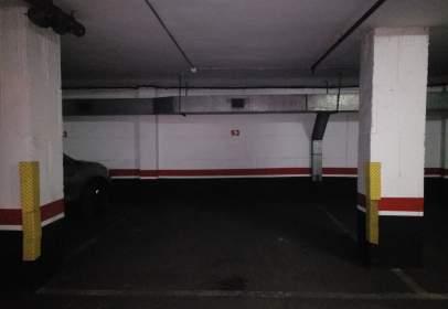 Garaje en Carrús Oest-El Toscar