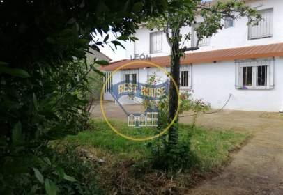 Casa a El Burgo Ranero