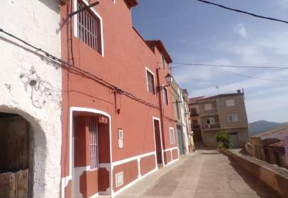 House in Villar de Canes