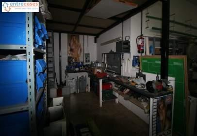 Garage in La Vall D'Uixó
