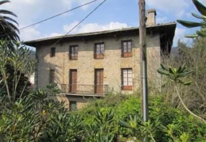 Casa en Busturia